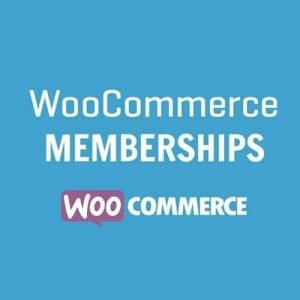 WooCommerce Memberships Plugin (Most Popular)
