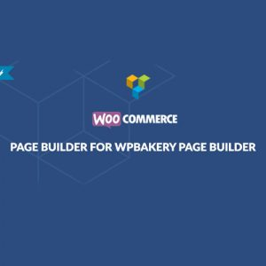 WooCommerce Page Builder For WPBakery Page Builder