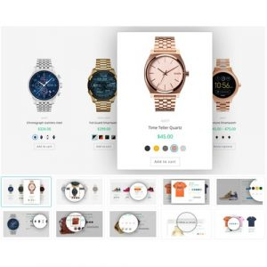 Variation Swatches for WooCommerce – Pro by GetwooPlugins