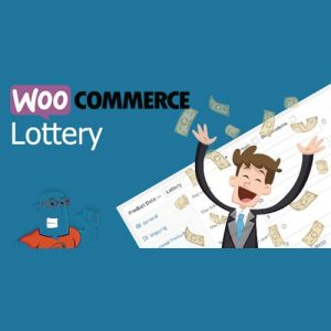WooCommerce Lottery – WordPress Competitions and Lotteries, Lottery for WooCommerce
