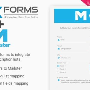 Mailster for NEX-Forms -Addon