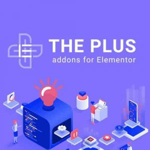 The Plus Addons for Elementor Page Builder