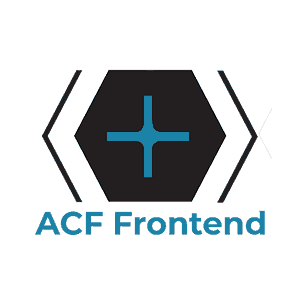 ACF Frontend Pro – ACF Frontend for Elementor – Add & Edit Posts, Pages, Users & More